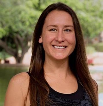 Megan Erbe - Yoga Instructor & Yoga Nidra Facilitator