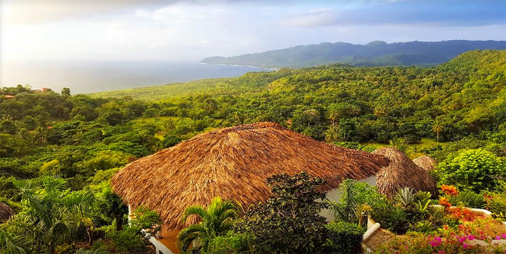Dominican Republic -