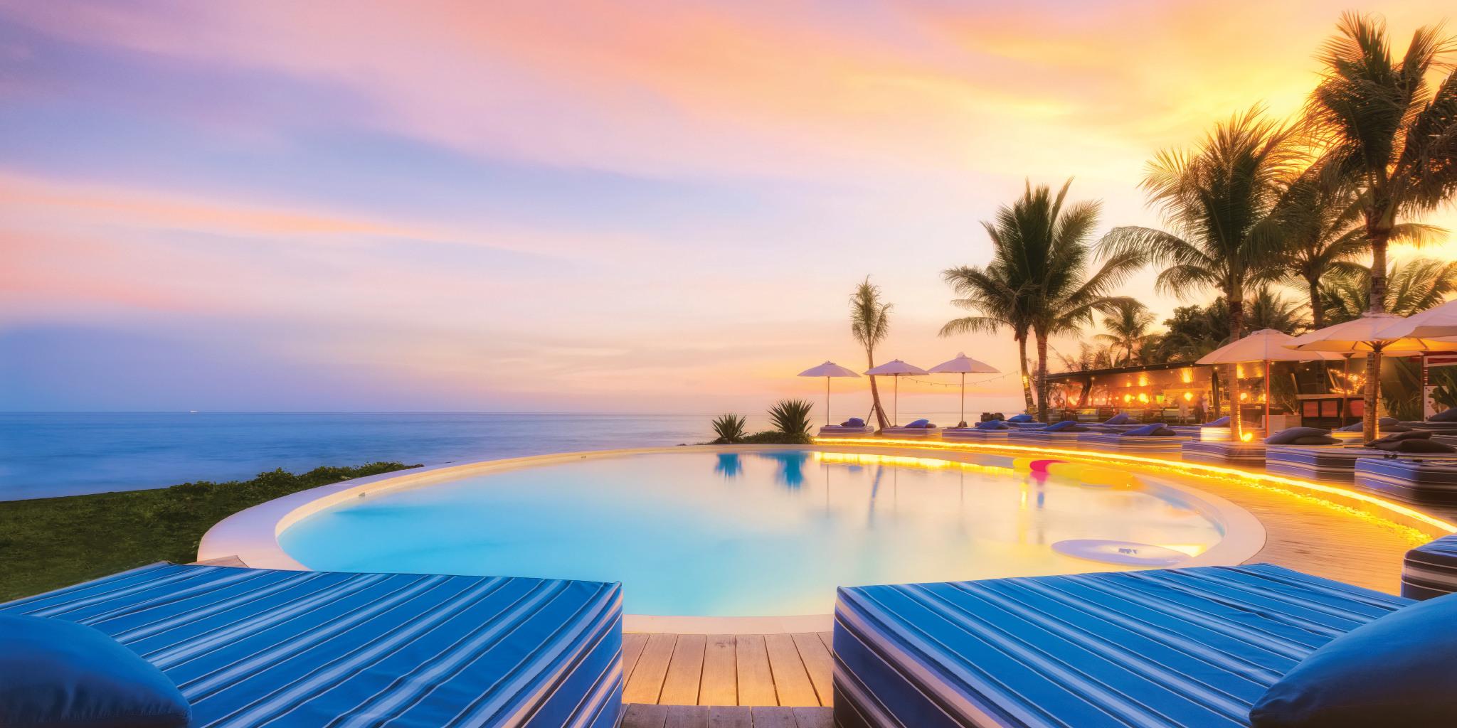 Bali, IndonesiaSeptember 19-26 -