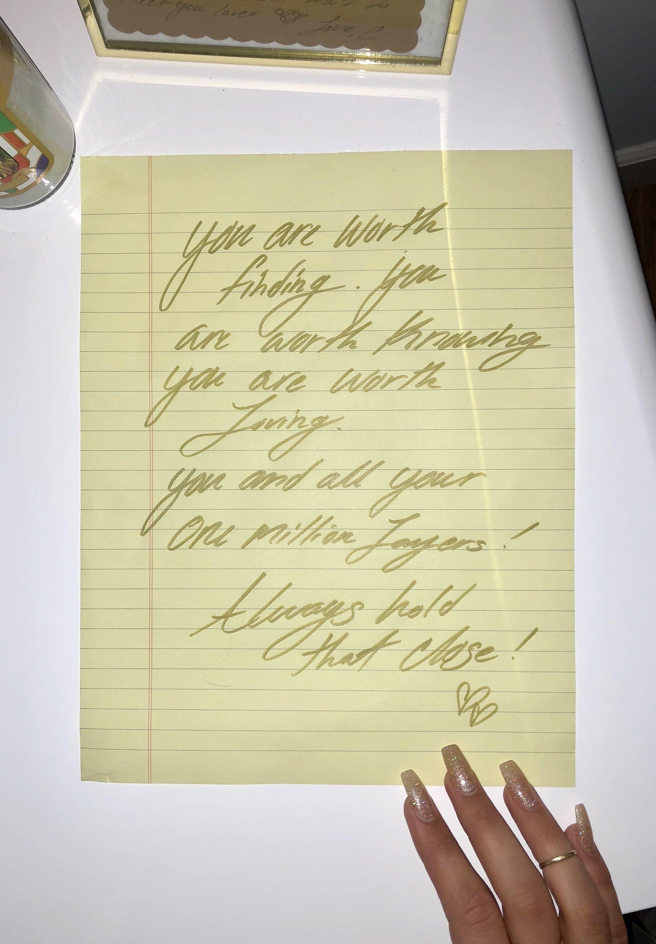 The_Blonde_Priestess_Loving_Reminder.jpg