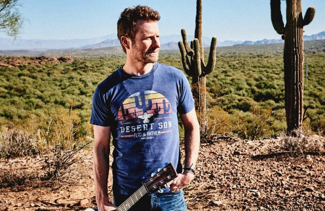 Introducing Desert Son -
