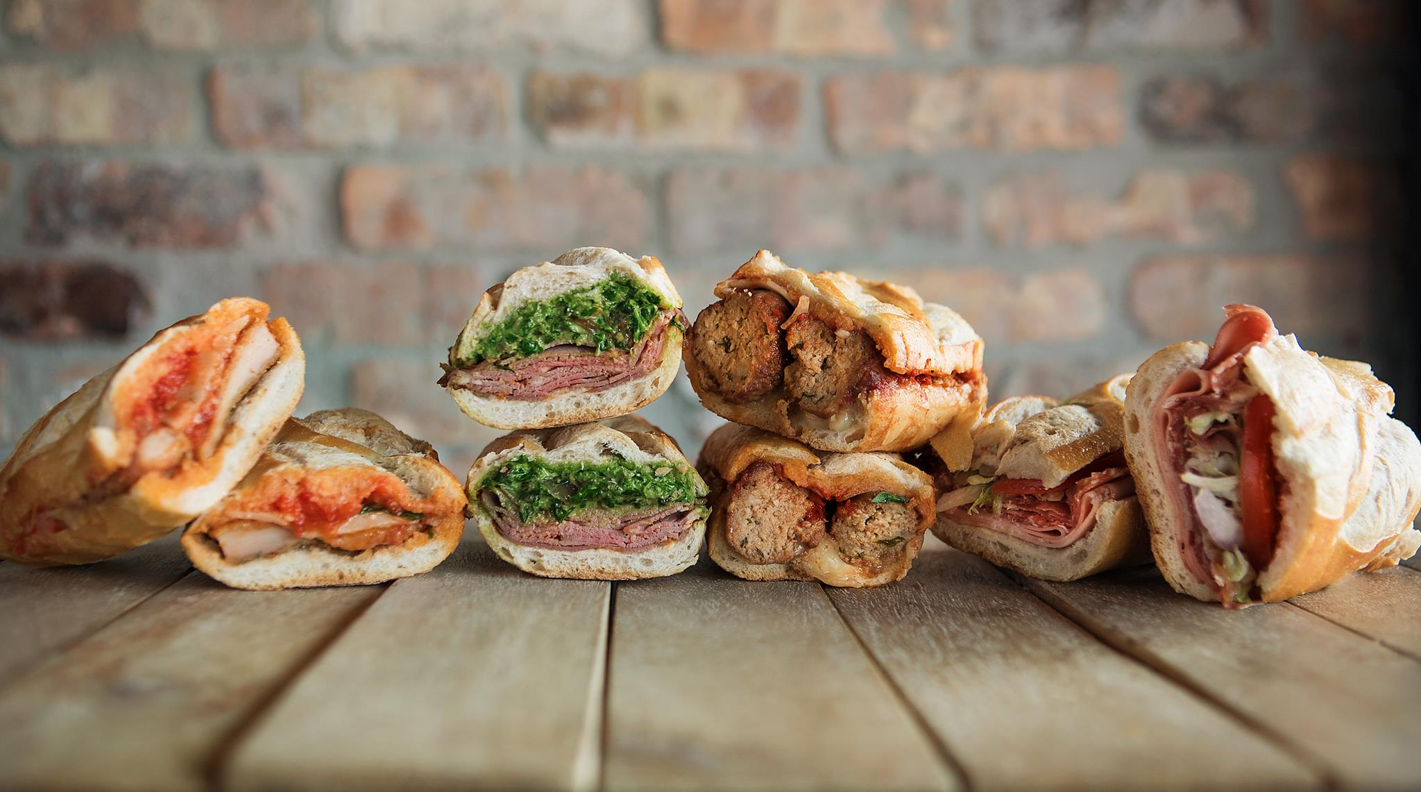 Pirolo's Panino Opens in Los Angeles -