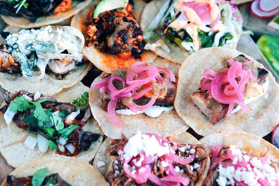 Azulé is the Beachside Taco You Need -
