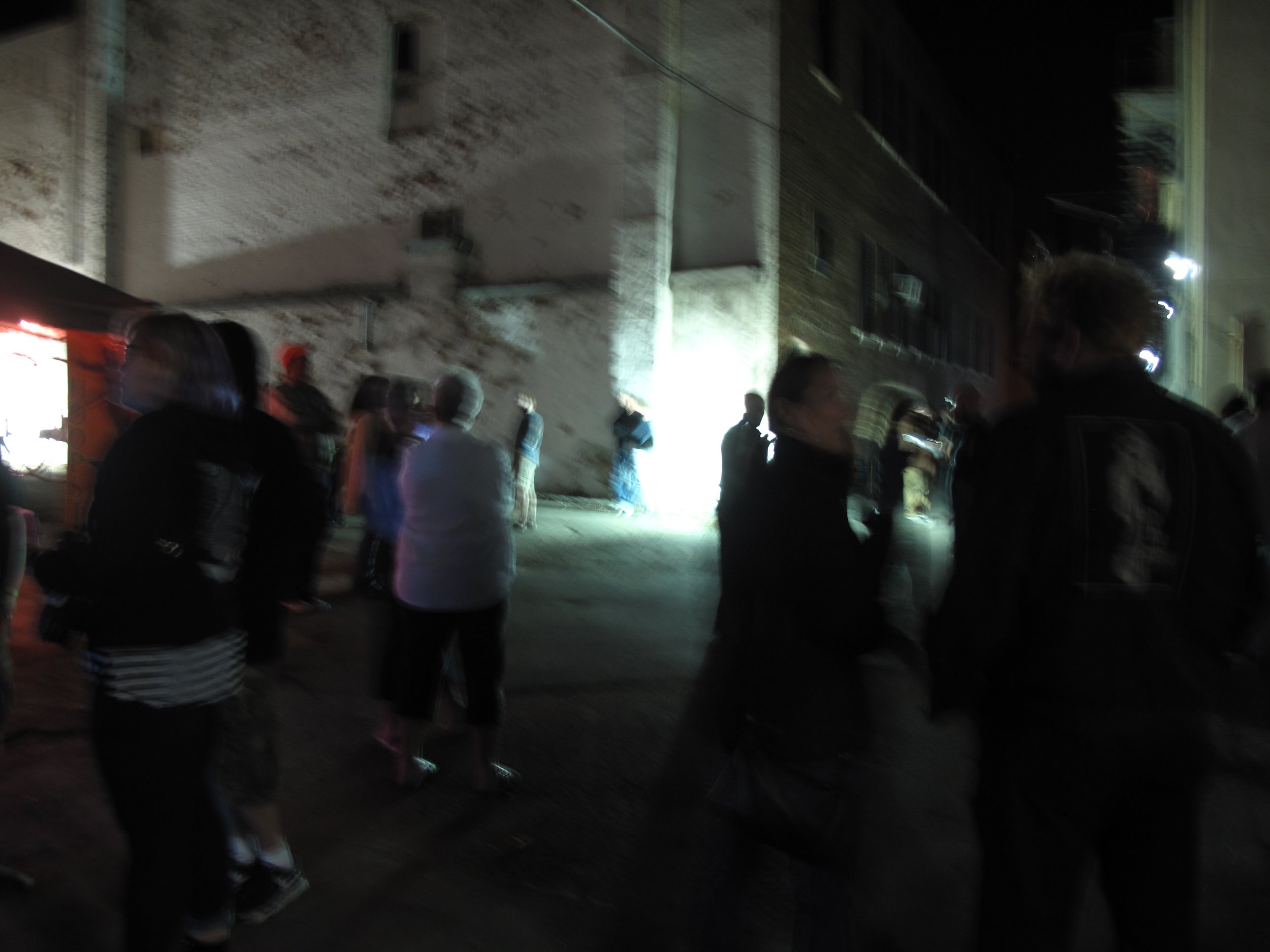 In the Alley 2017