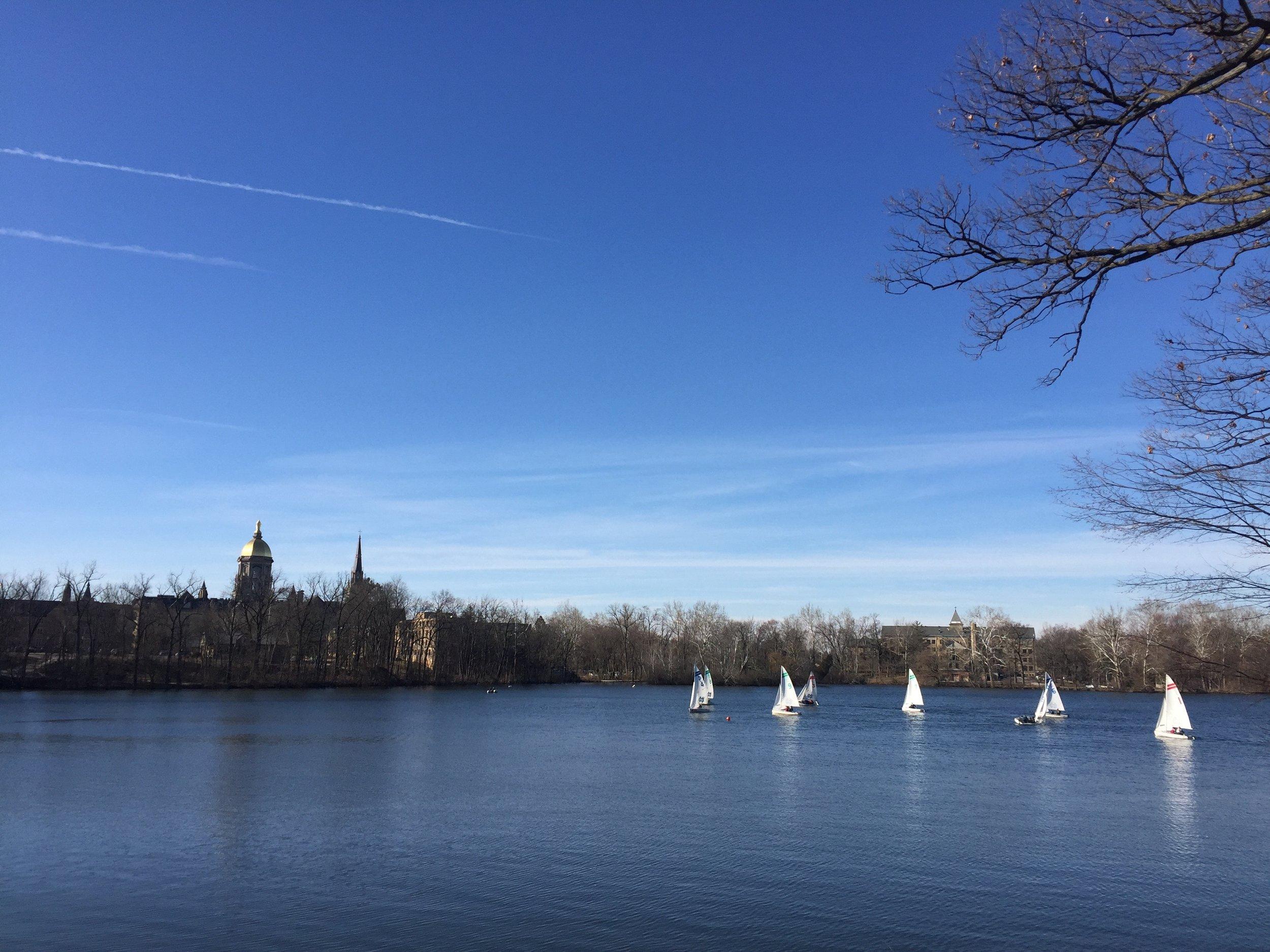 St. Joseph's Lake