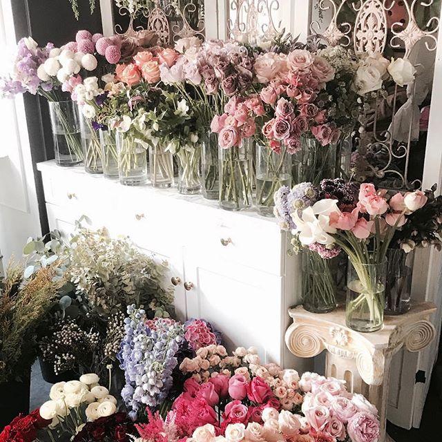 #weddingflowers #wedding #floralinspiration #floralinspo