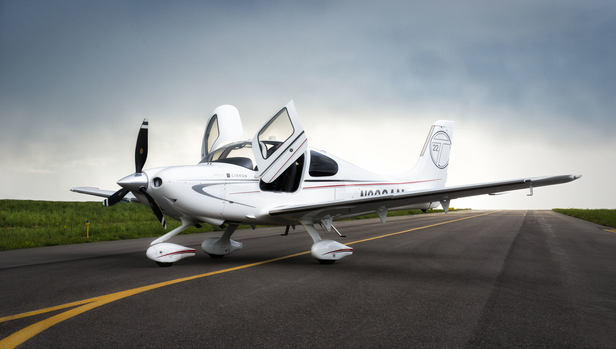 N333AN | 2010 Cirrus SR22 Turbo G3 | $360/hr dry