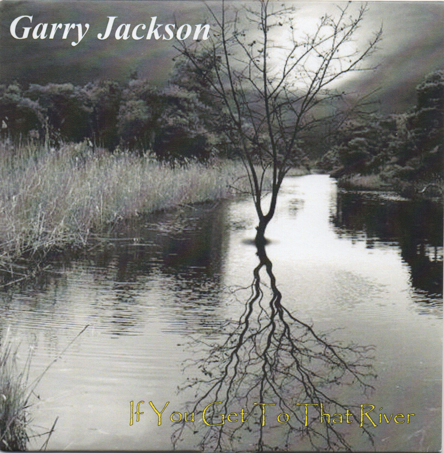 Garry Jackson