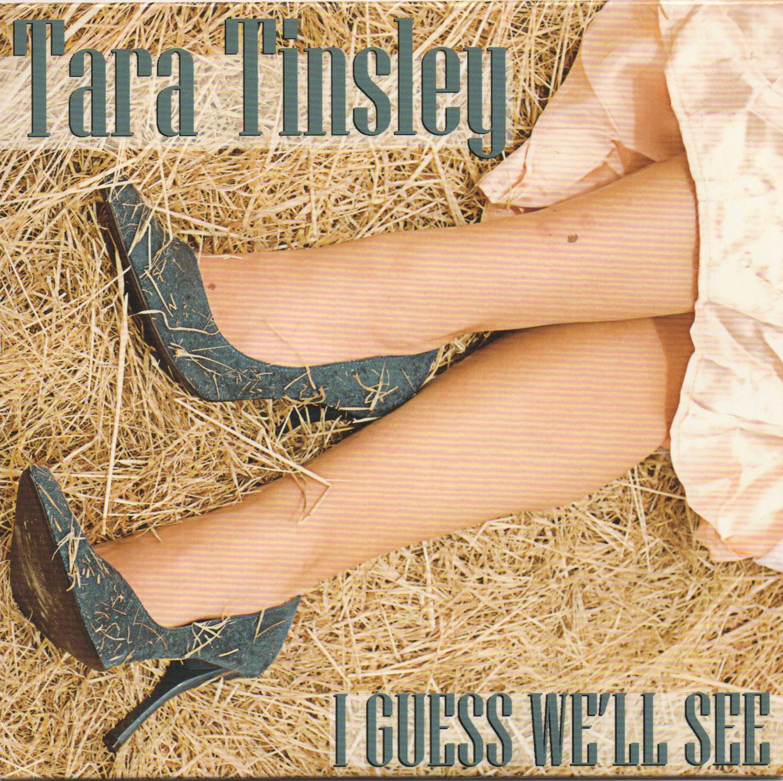 Tara Tinsley