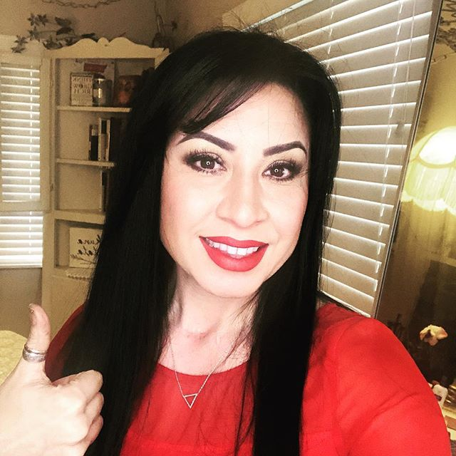 Thank you to all that's sharing their #Red with me! Thank you for this awesome support friends!! #WearRedDay #StrokeAwarness #HeartAttackAwareness  #NoMoreBadDays #b