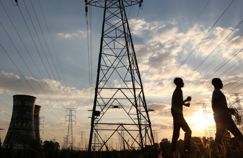 One in six people on the planet do not have access to electricity