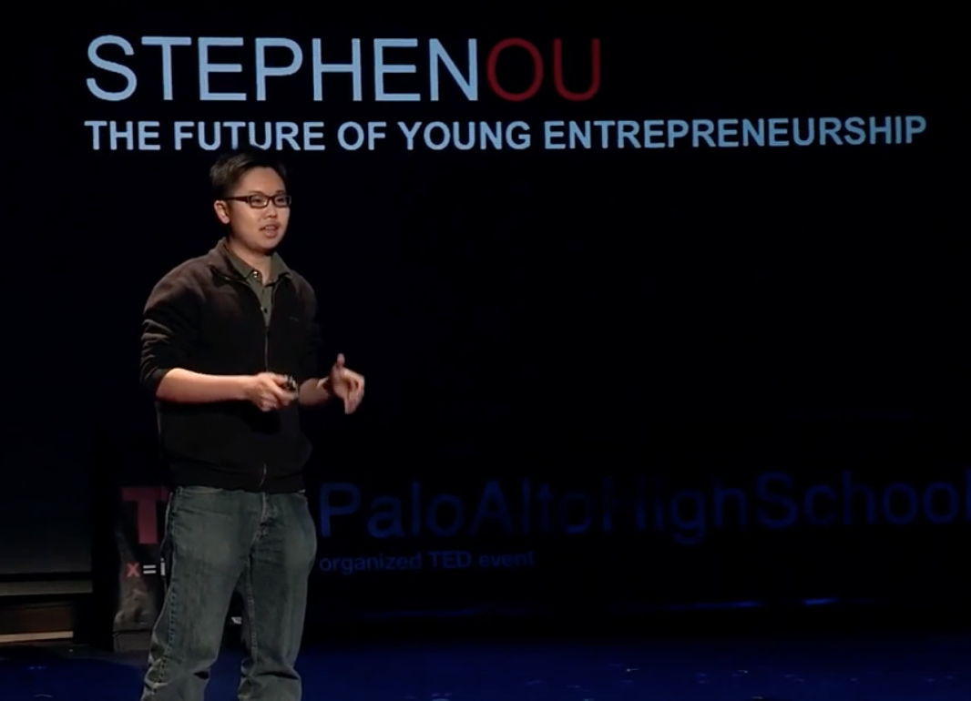 The future of youth entrepreneurship