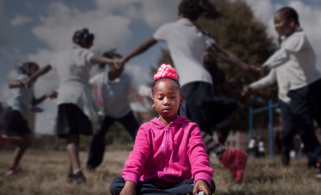 This school sends kids to meditation instead of detention