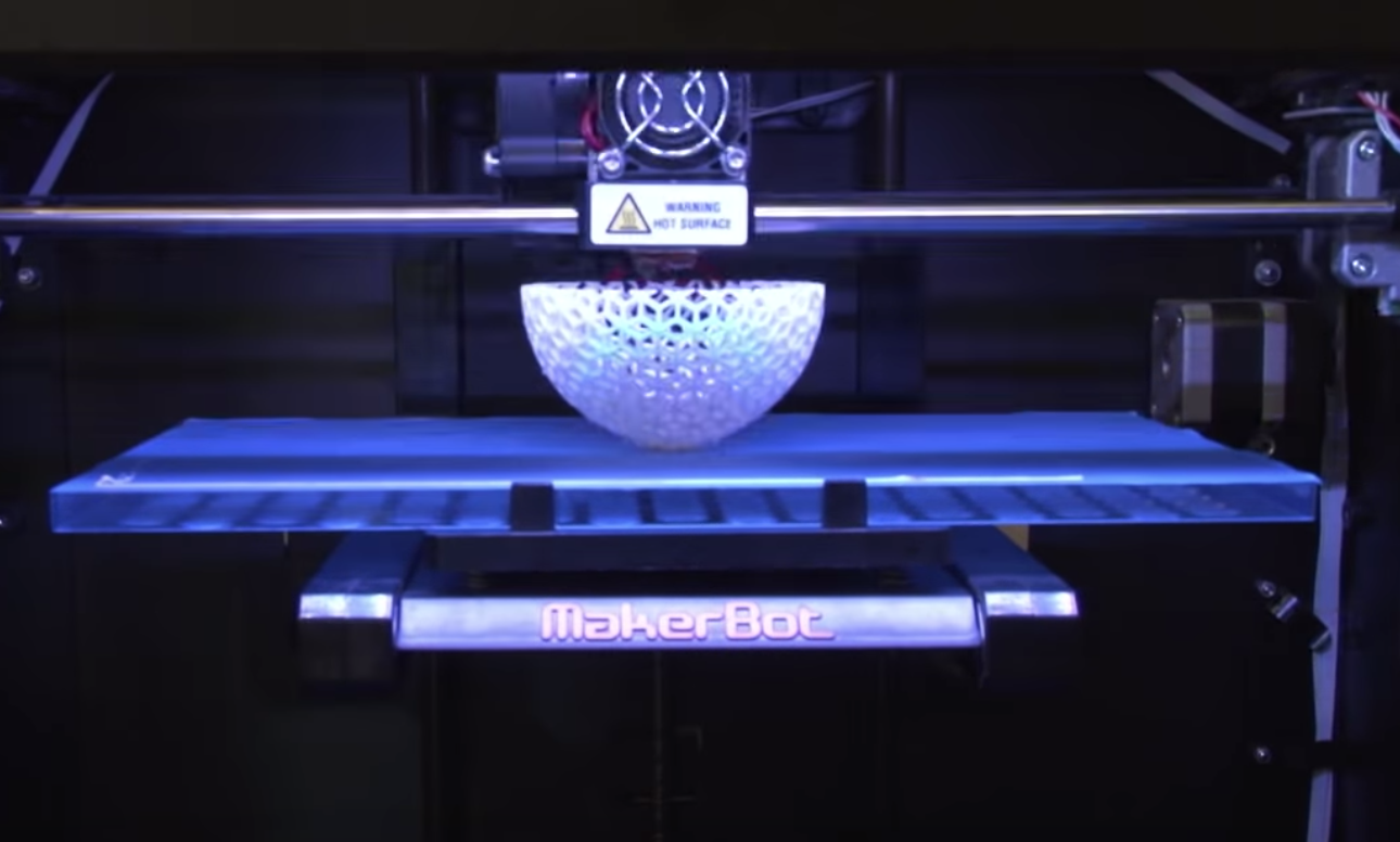 3D printing and how it works