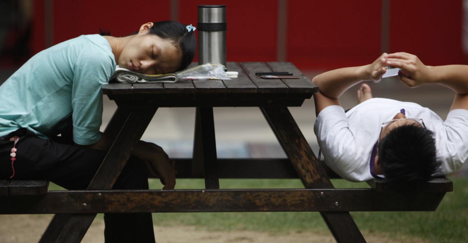 How a good night's sleep can 'clean' your brain