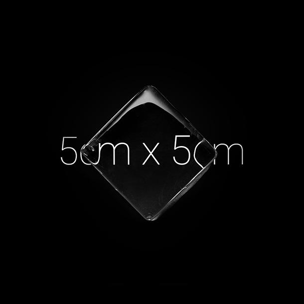 5cm x 5cm dICE - Cube