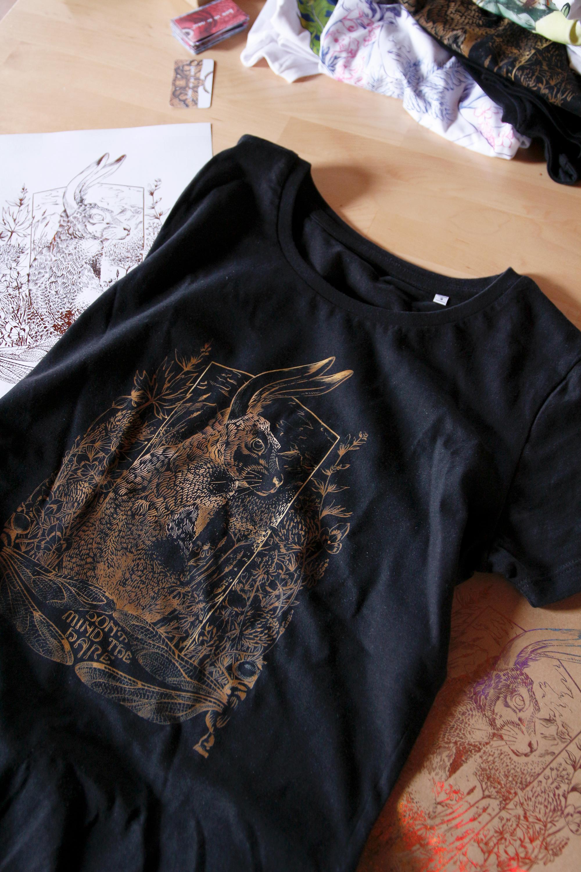 Vuoi acquistare questa maglietta? -