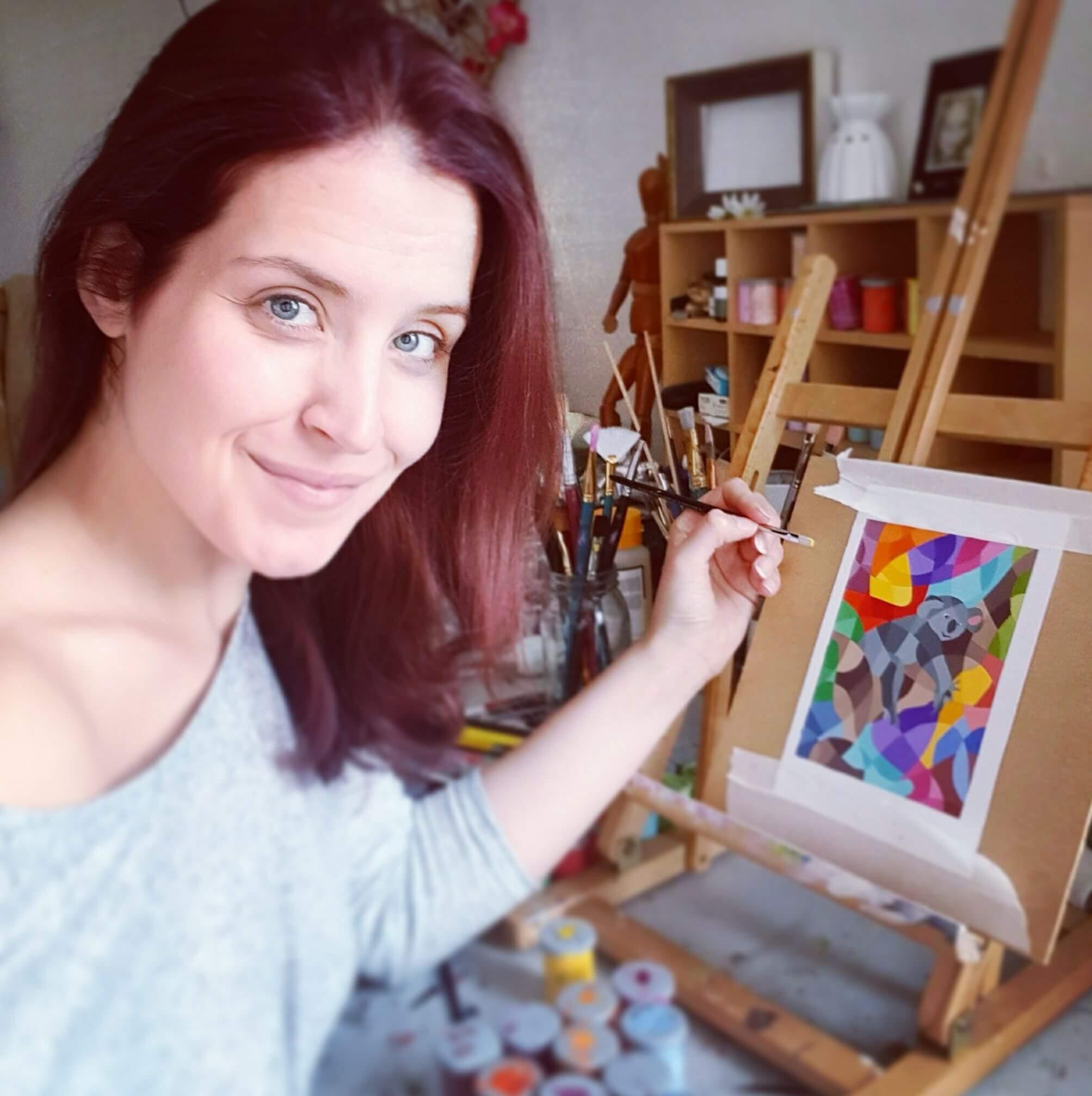 Tutor: Tanja Hassel