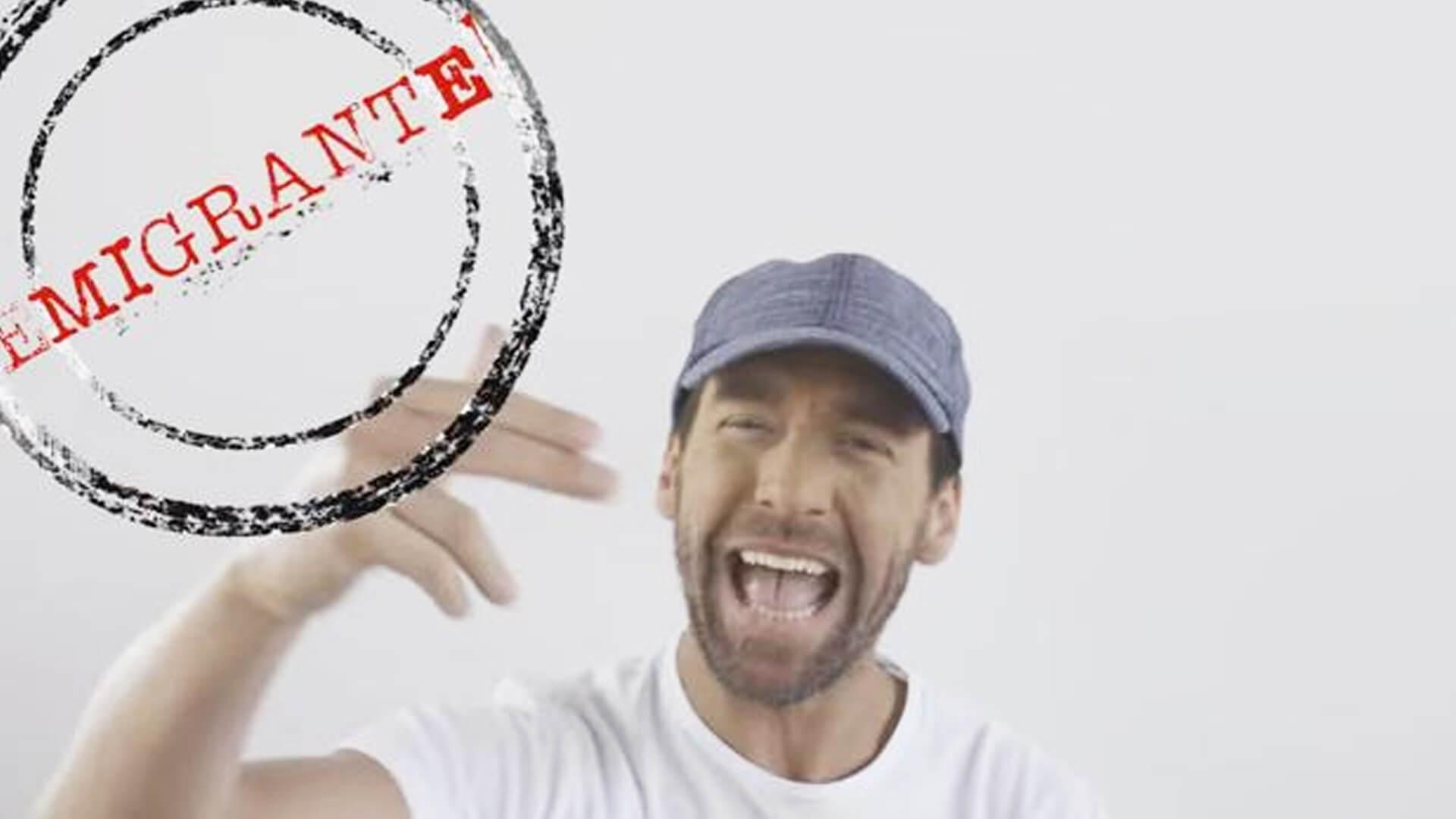 Pedro Caxade music video