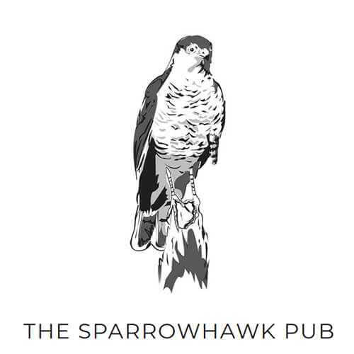 The Sparrowhawk Pub
