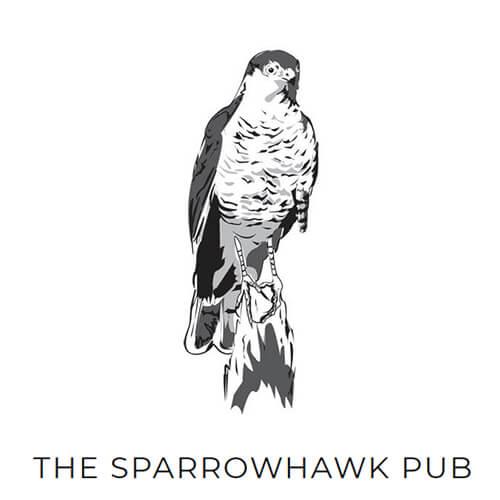 The Sparrowhawk Pub