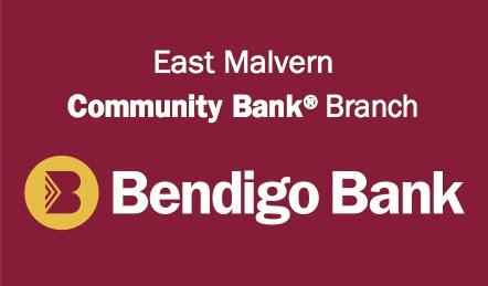 Copy of BENDIGO BANK