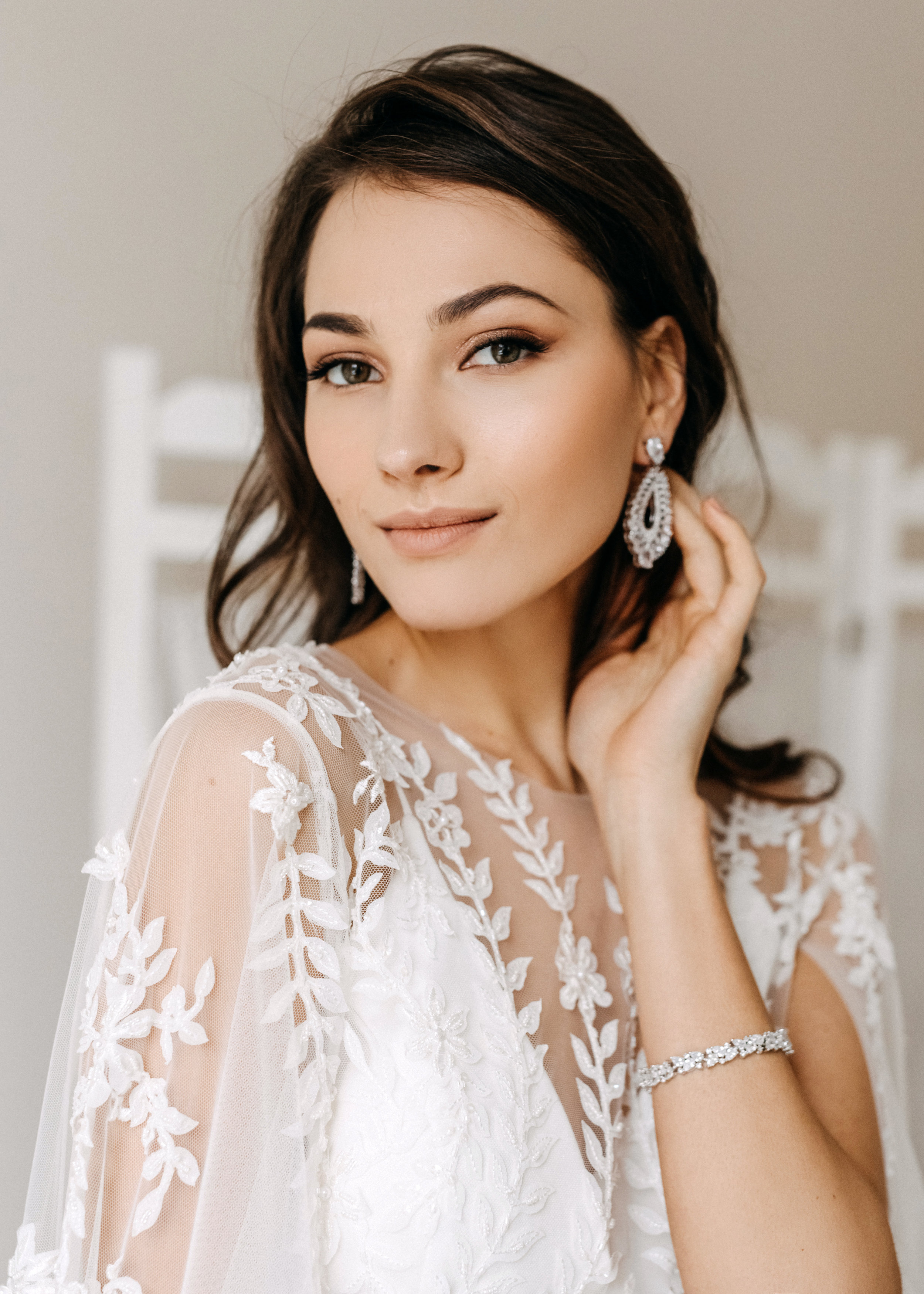 Find your perfect Bridal Jewellery - Handmade in SwitzerlandUnique DesignPossibility to Rush OrdersFree Shipping WorldwideFast response on your questions