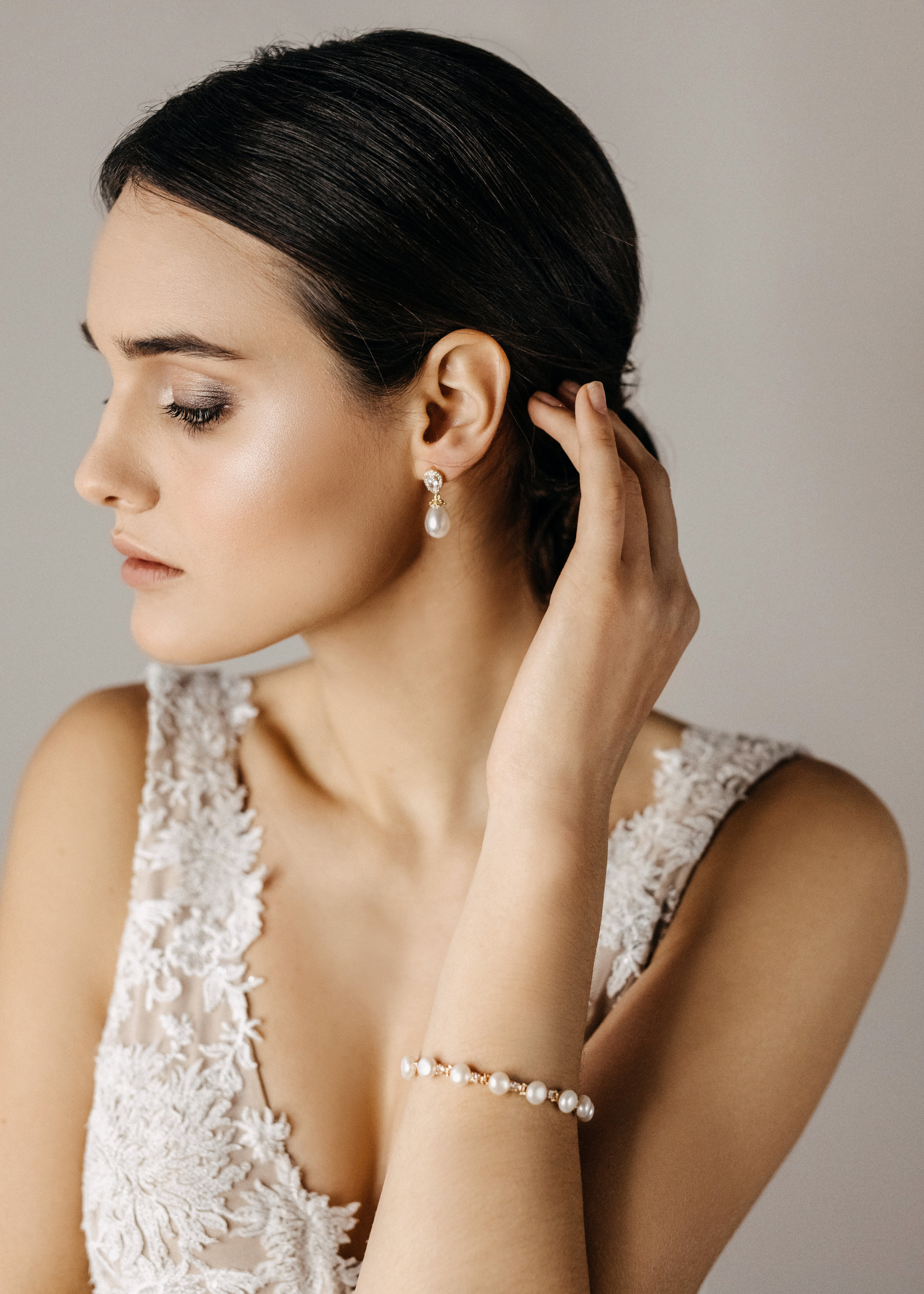 Find perfect Bridesmaid Jewellery - Earrings and Bracelet SetsUnique DesignPossibility to Rush OrdersFree Shipping WorldwideFast response on your questions