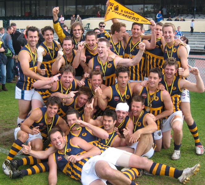 Our Mission - West Coast Amateur Football Club aims to provide recreational and sporting facilities for the benefit of the club's members, to promote the game of Australian Rules Football and encourage a positive culture and camaraderie in a family-friendly environment.2015-2020 Strategic Plan