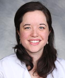 Dr. Kelly Acharya