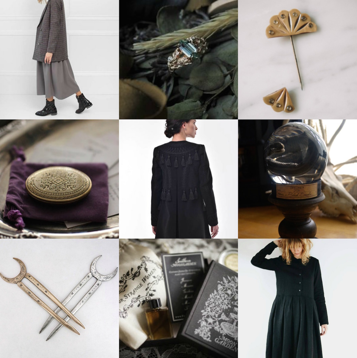 Thou shalt covet! - A list of beautiful things that I would sin for.