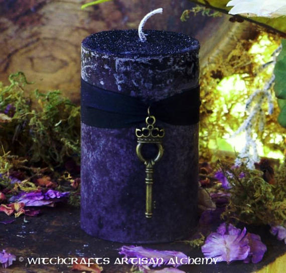 Photos courtesy of Witchcrafts Artisan Alchemy