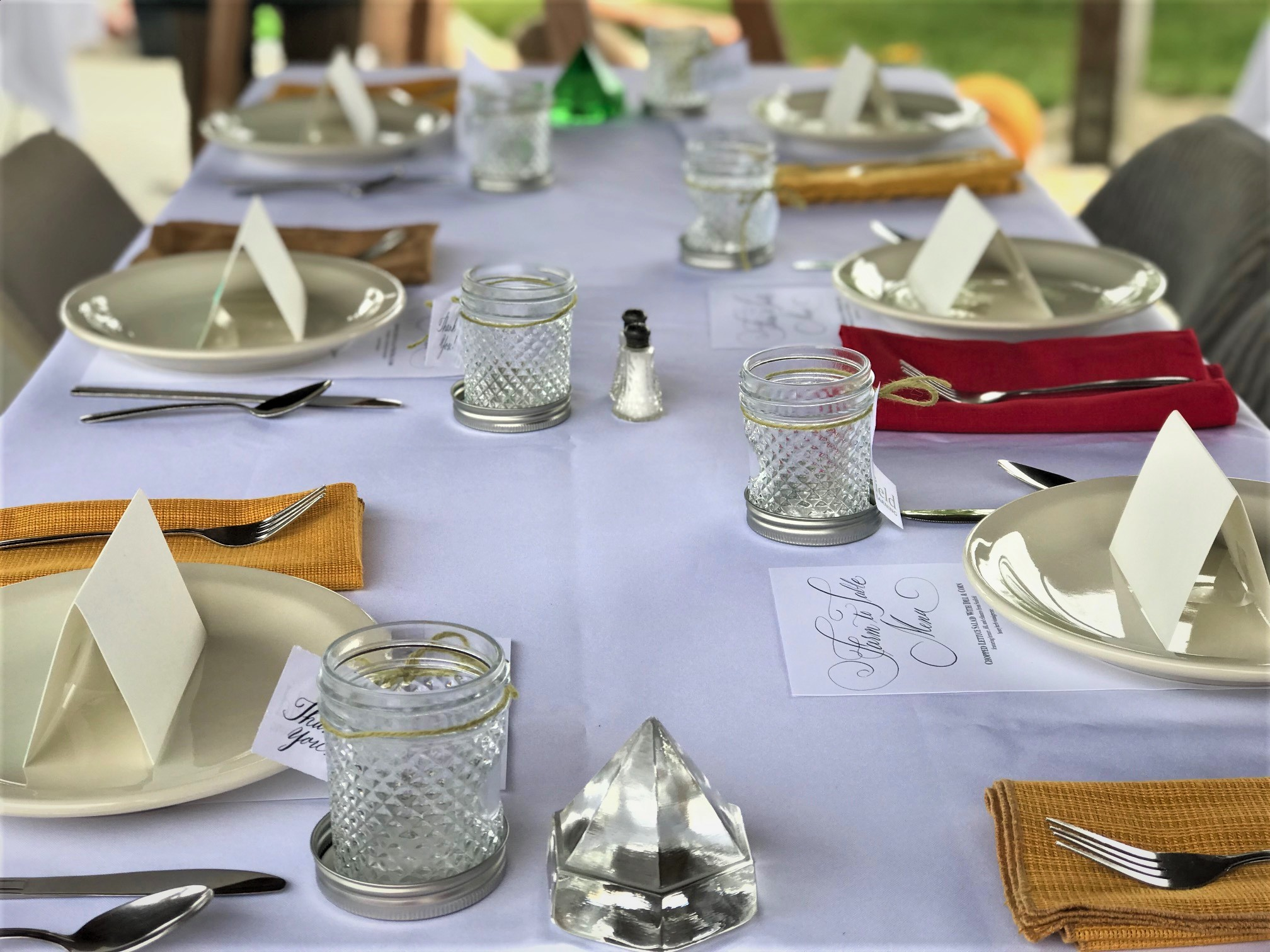 Table setting for womens lunch.jpg