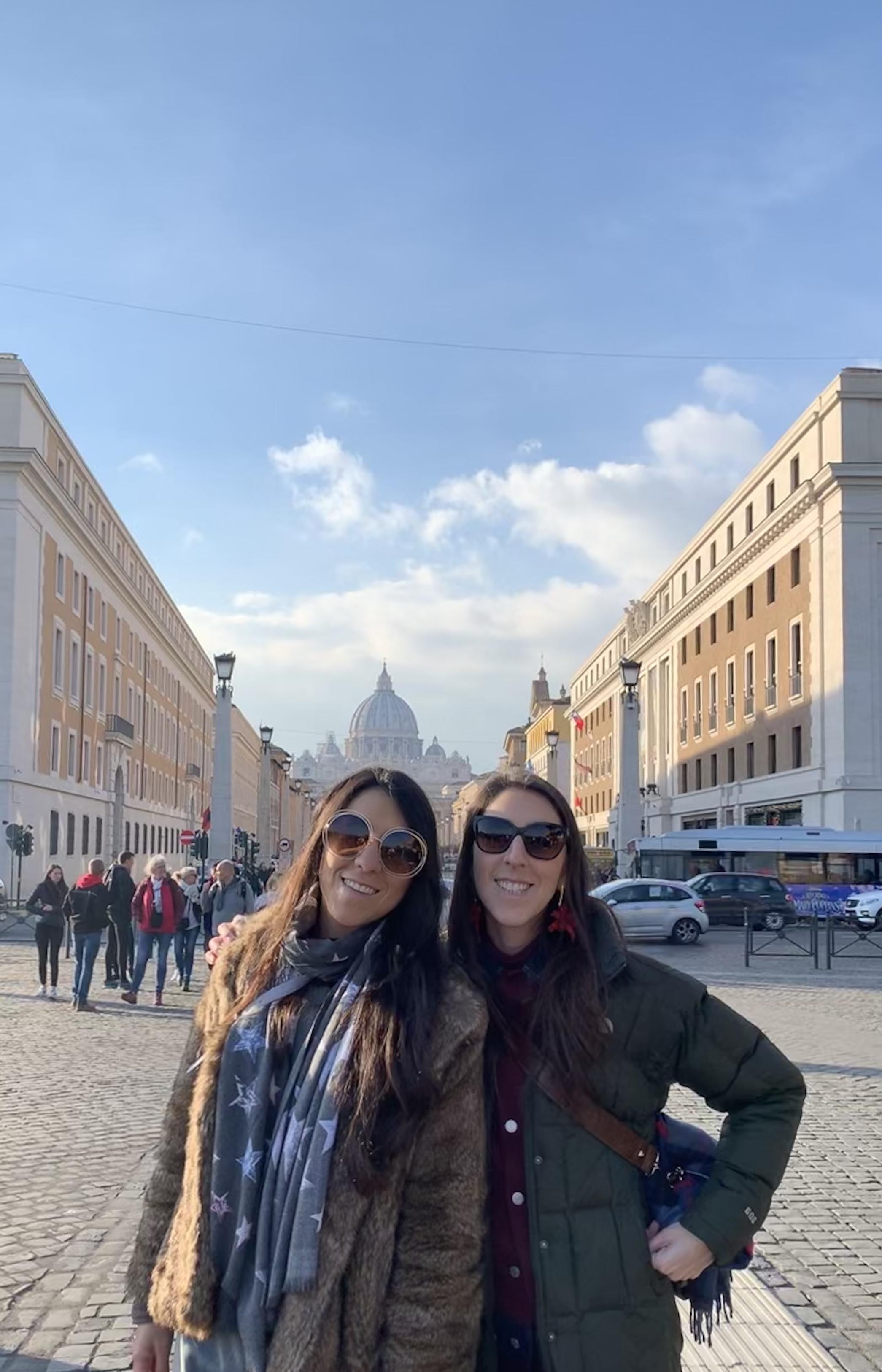 Paulina Madrid & Susana Madrid - The Capsule Collection