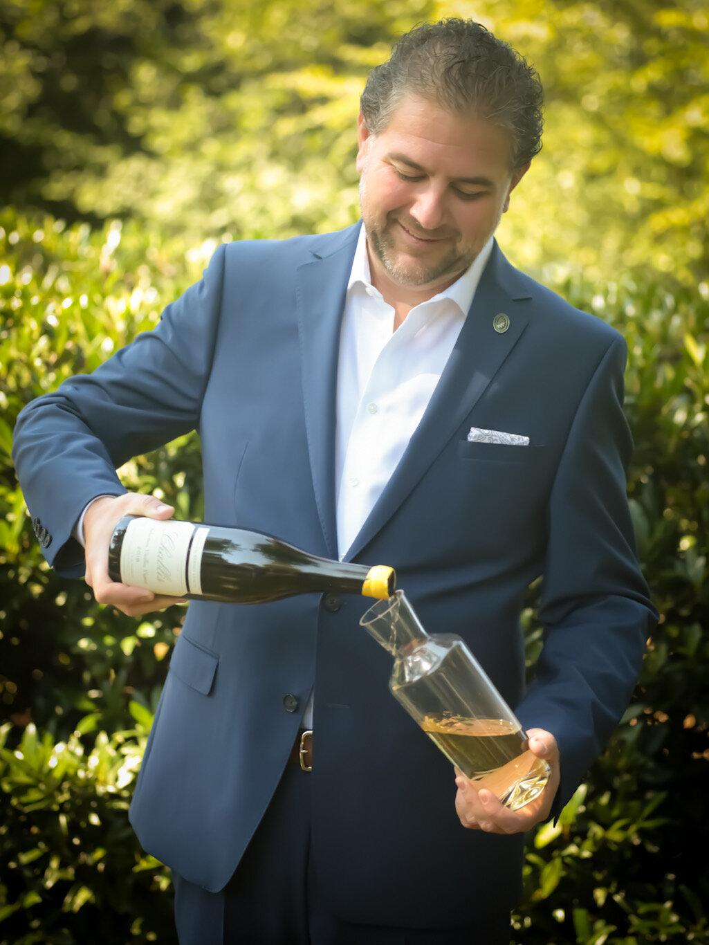 Bio — Ampéli Wine Consulting