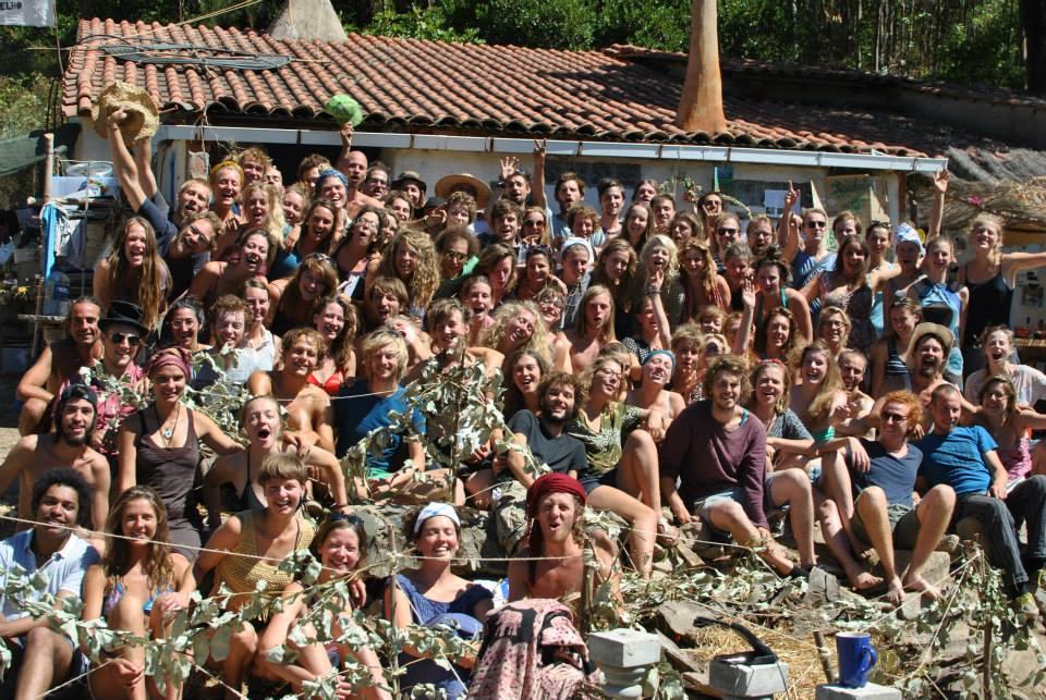 Iedereen die bij droeg om van Toca do Coelho een succes te maken