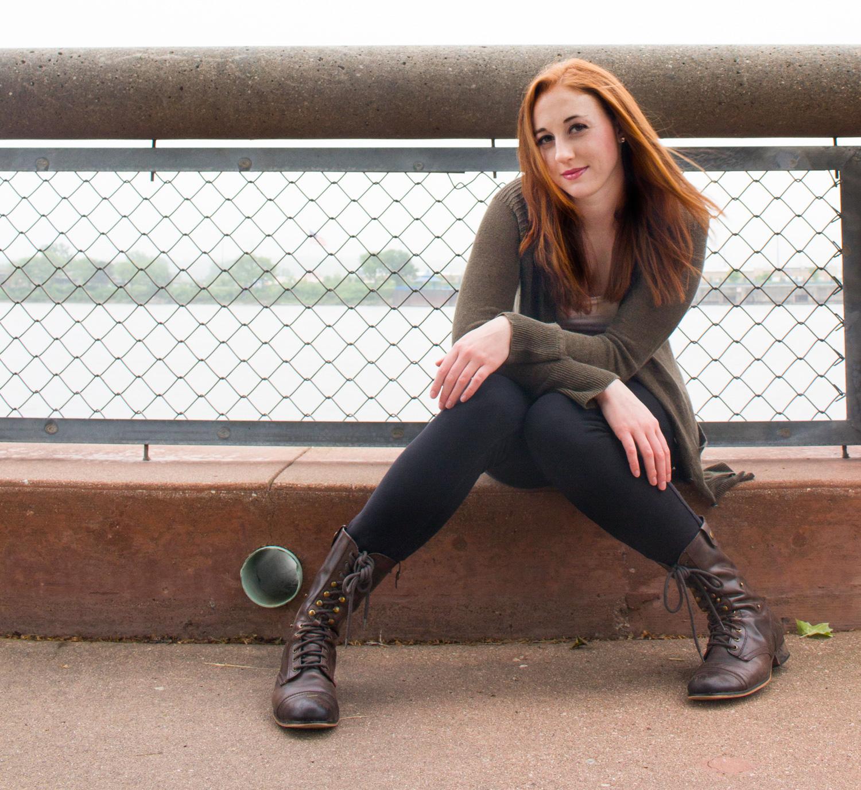 Lauren - Portraits