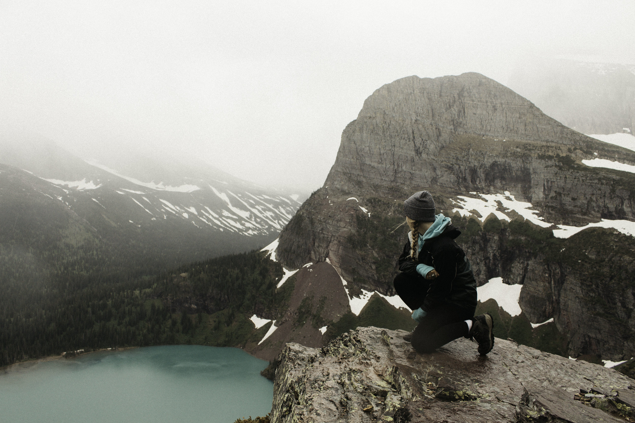 Glacier National Park - adventures