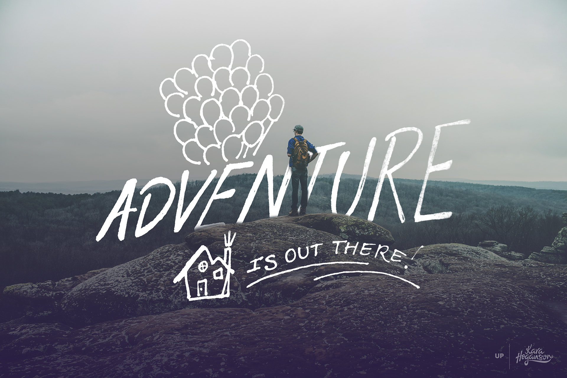 DIsney Adventurer Series -