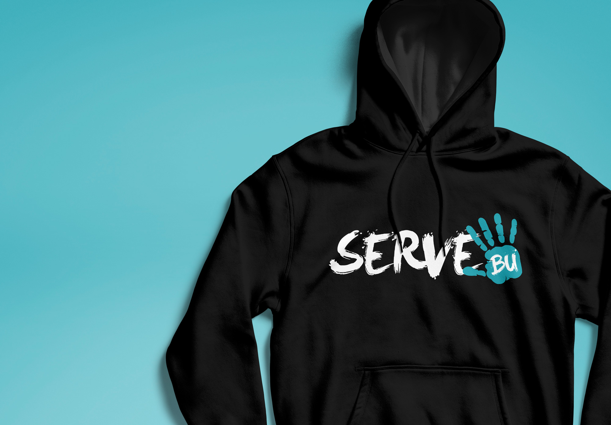 SERVE -