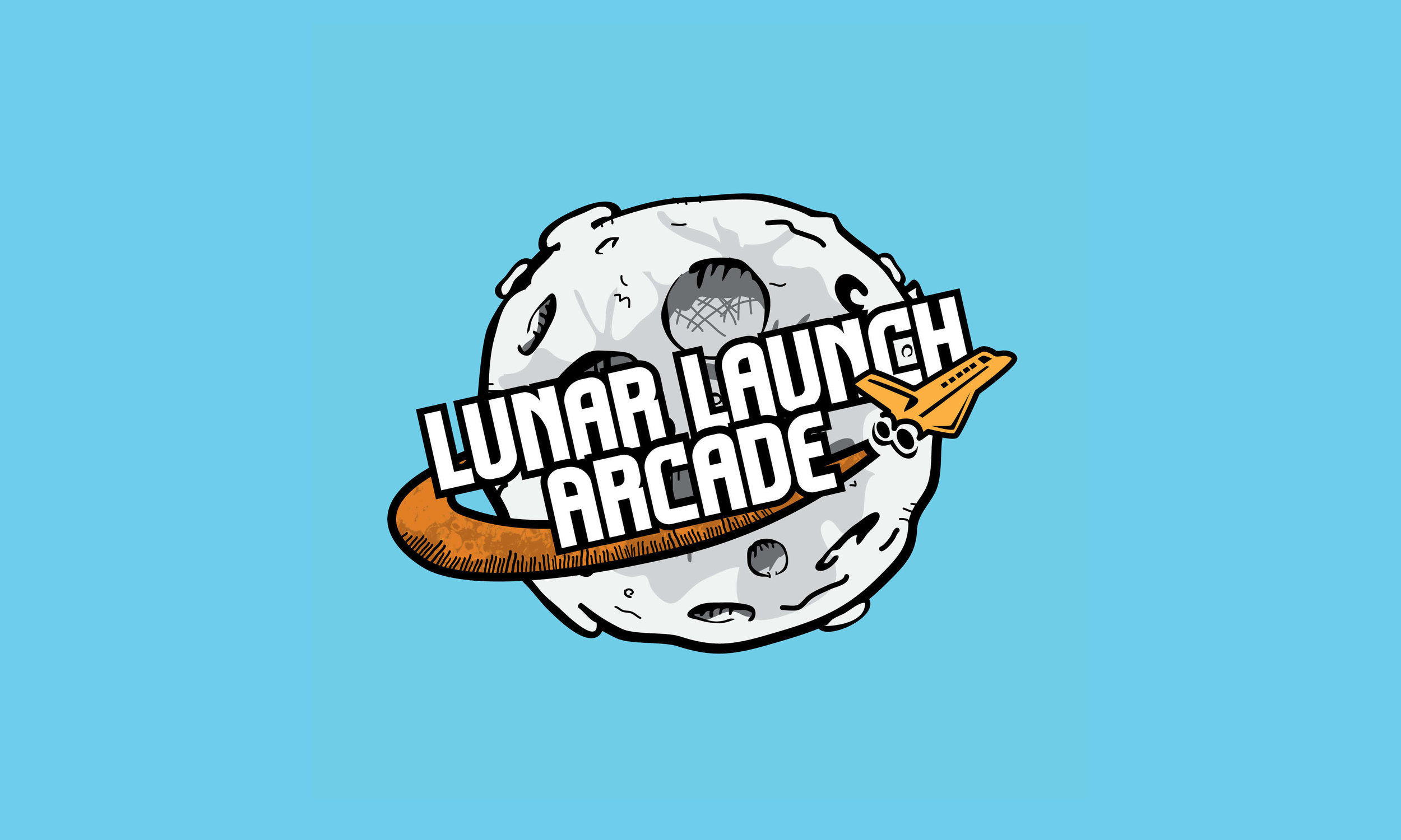 Lunar Launch Arcade: WIP -