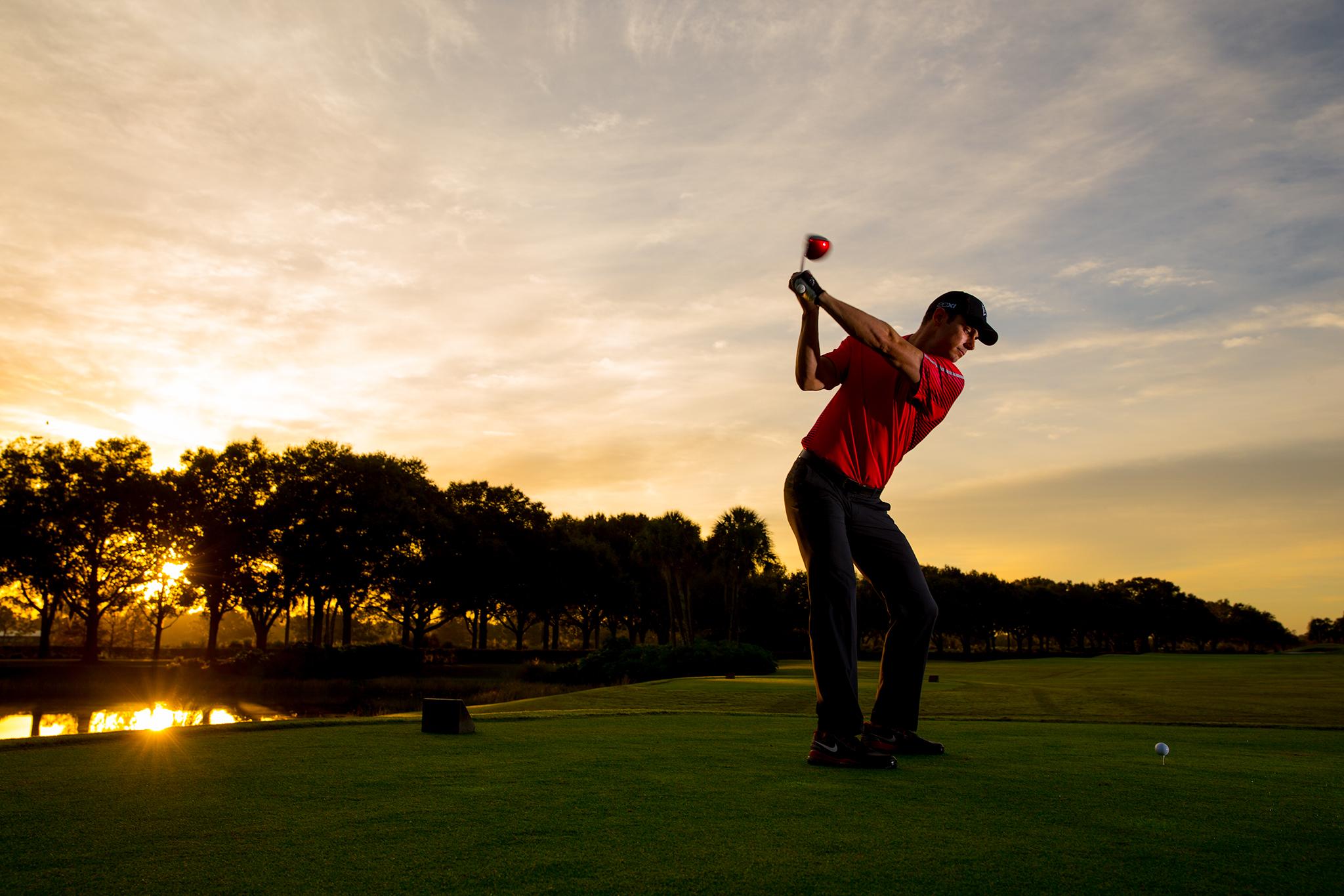 2015 Golf Galaxy catalog shoot,  Grand Cypress Resort, Orlando, Florida. Canon 1DX, Canon EF 24-70mm f2.8L