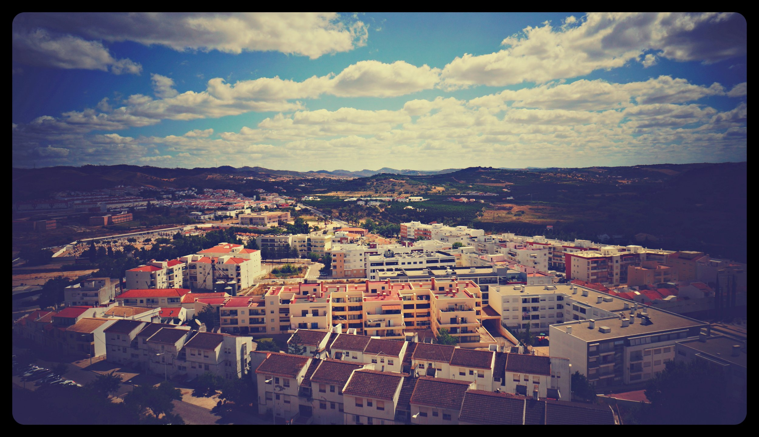 this photo has been taken during our trip in Silves