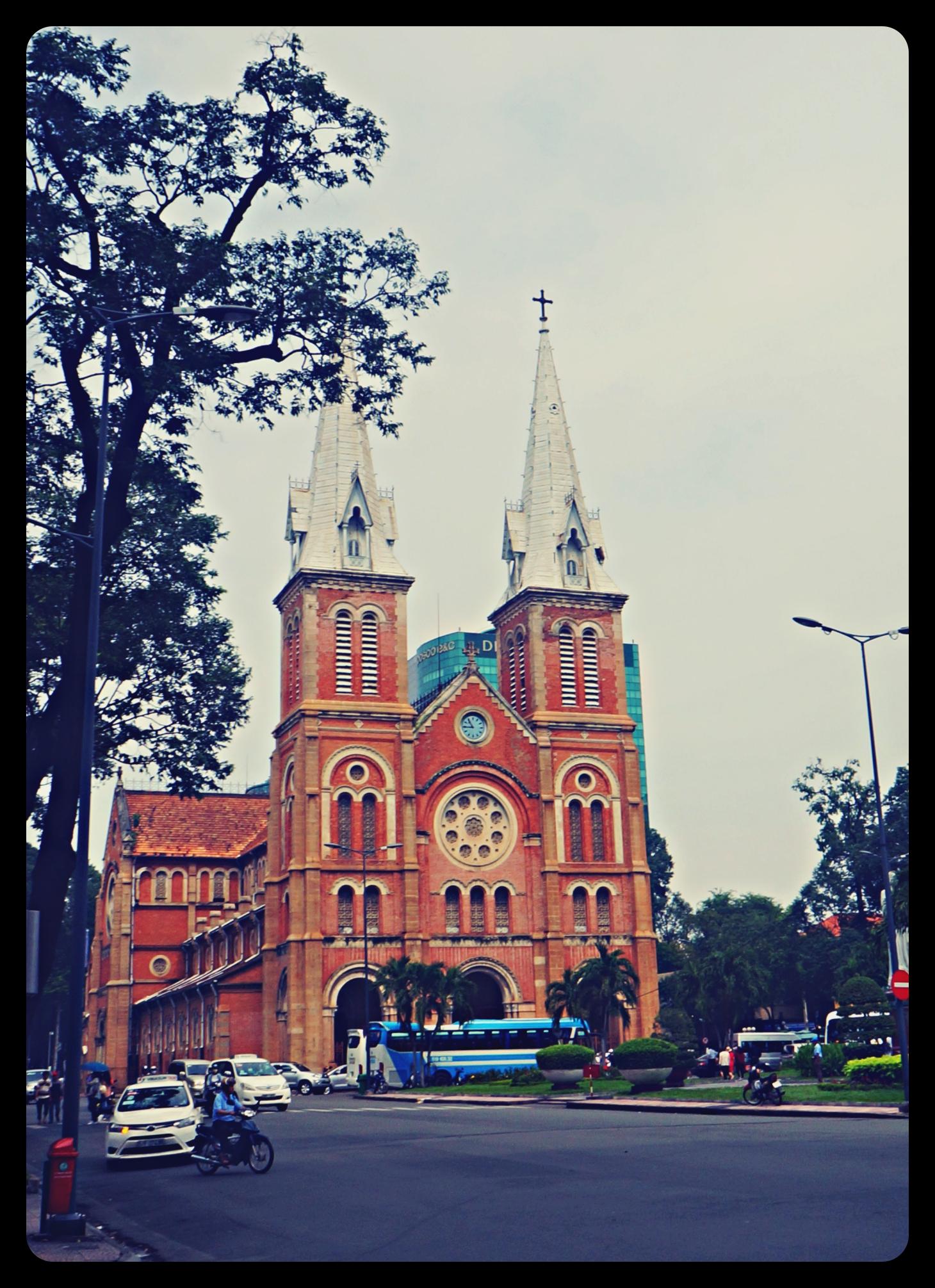 Katedra Matki Bożej Notre Dame
