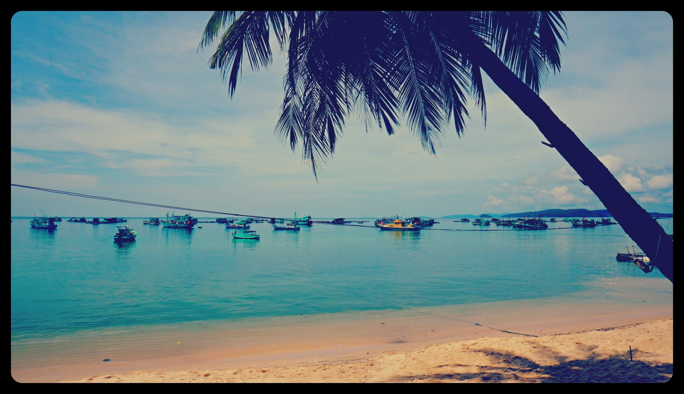 Na północy Phu Quoc