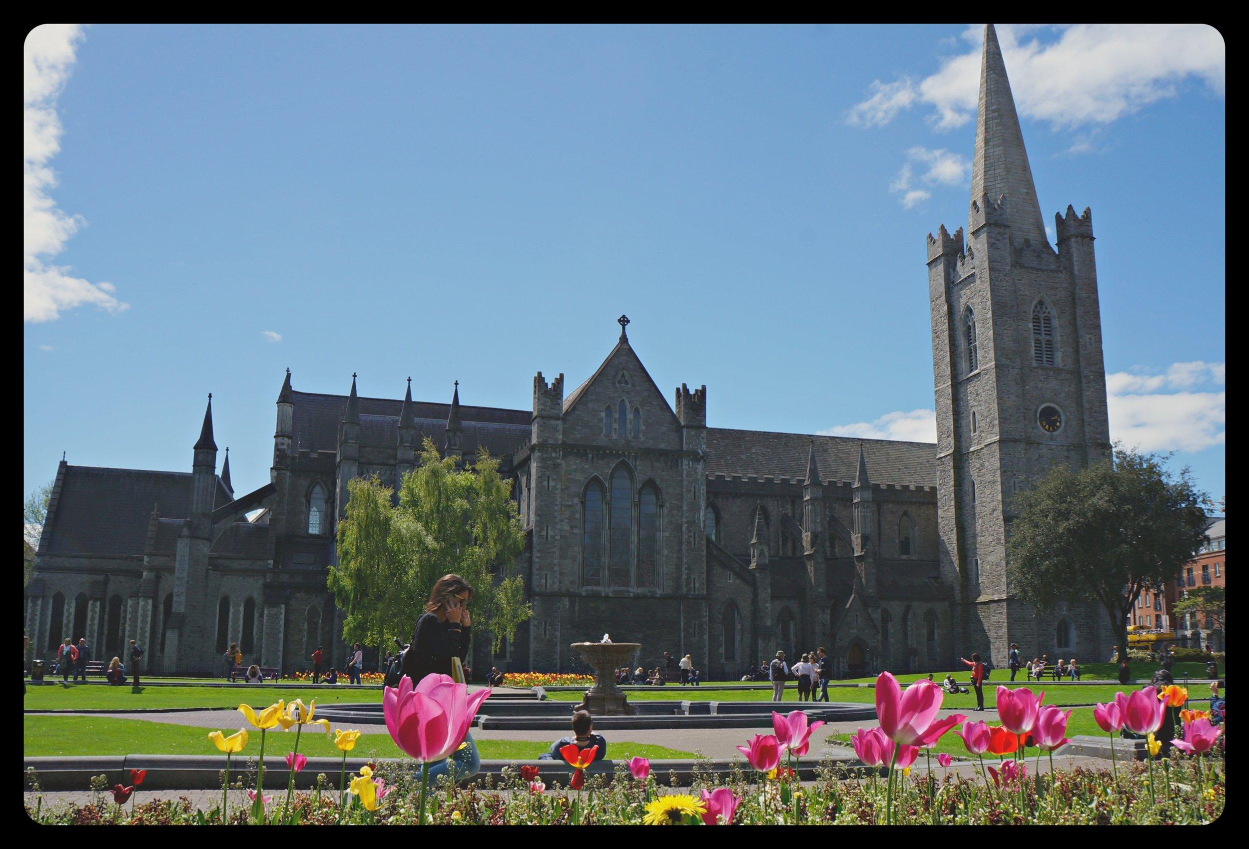 Katedra św. Patryka