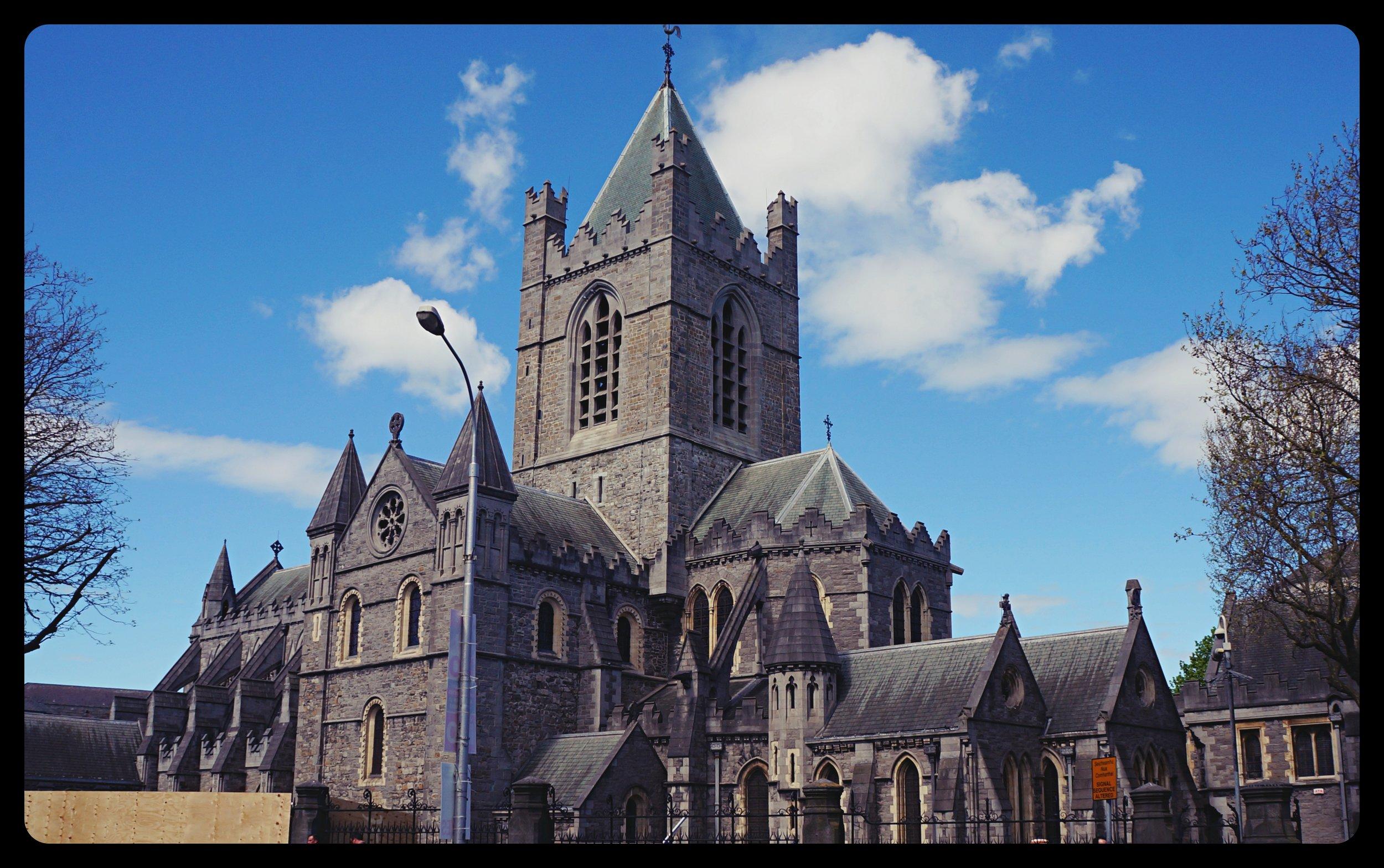 Katedra Kościoła Chrystusowego