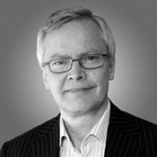 Clas Strååt  Senior Strategic Advisor