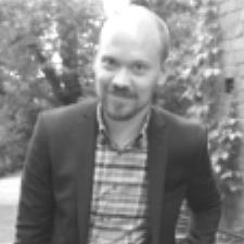 Christian Ridmark  Senior Developer & Architect