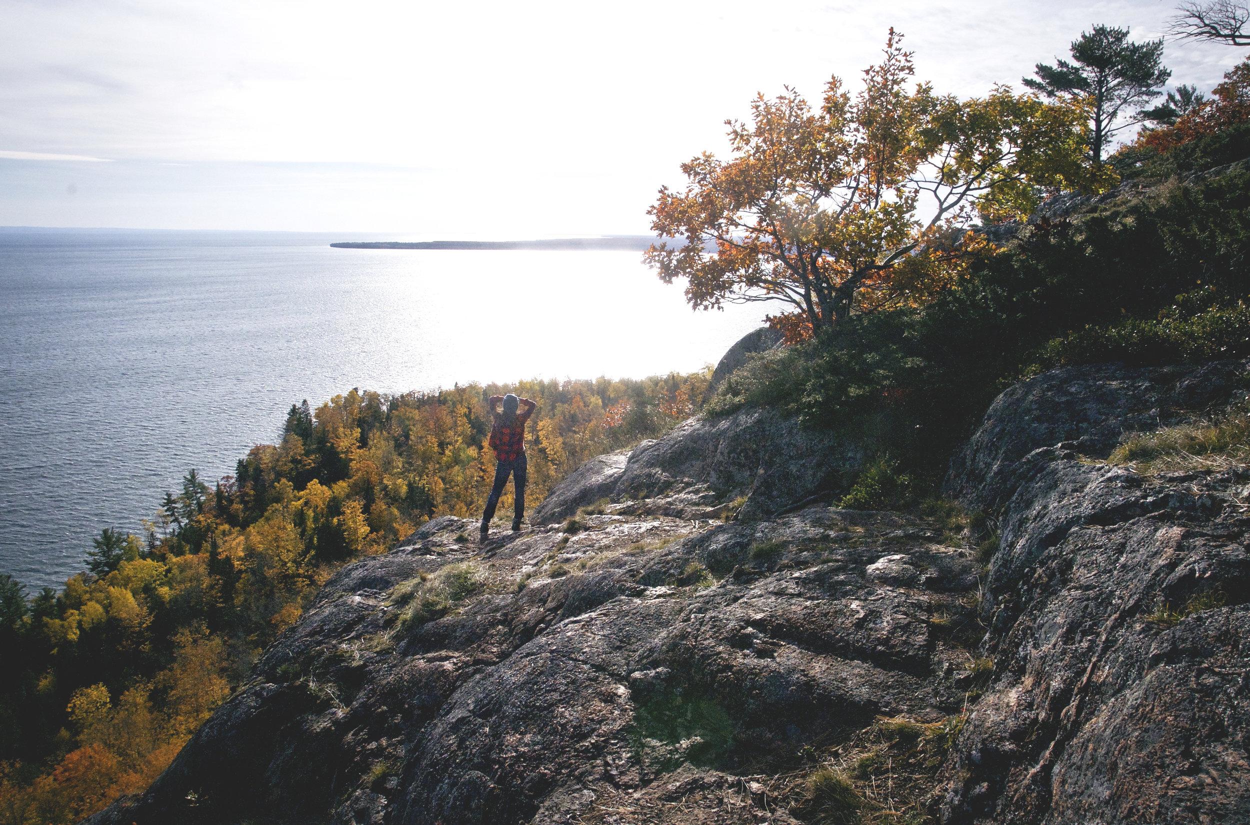 Michigan -